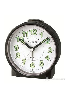 Casio TQ-228-1DF Masa Saati