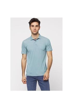 Adze Mint Erkek T-Shirt