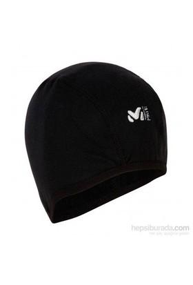Millet Helment Liner Siyah Unisex Bere