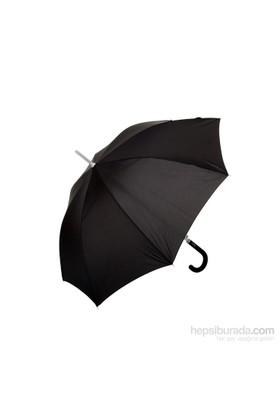 Biggbrella 07123T80B Uzun Şemsiye Siyah