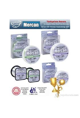 Mercan Trendline Premium Misina 100 Metre Yeşil