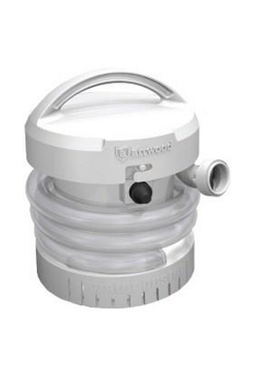 Attwood Waterbuster® Portatif Pompa.