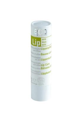 Eco Cosmetics Organik Sertifikalı Dudak Balmı ( Nar Ve Zeytinyağı )