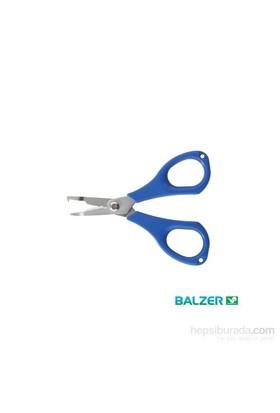 Balzer 18419 Mini Splitringzange Çok Amaçlı Balıkçı Makası No:025