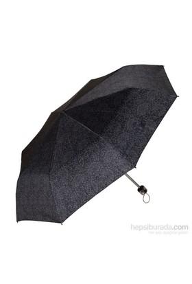 Biggbrella So001Bk Şemsiye Siyah