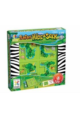 Smart Games Smart Games Zeka Oyunu - Safari