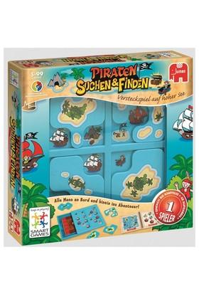 Smart Games Smart Games Zeka Oyunu - Korsanlar