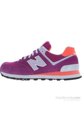 New Balance Wl574e Kadın Spor Ayakkabı