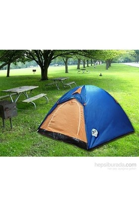Actto Kamp Çadırı (4 Kişilik)