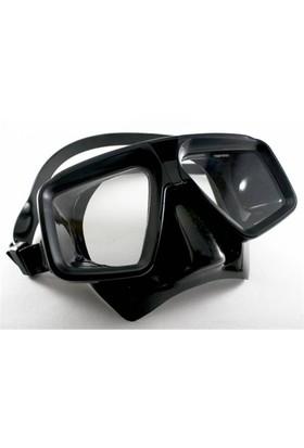 Nemesub Lens Takmaya Uygun Tempered Cam M-05 Maske Siyah