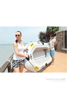 Aqua Marına Motion Sports Boat With Electric Motor T-18
