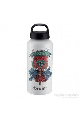 Laken Alüminyum Mr. Onuff Brain 0,60Lt Matara LKON3105