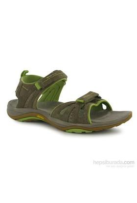 Karrimor Andros Kadın Sandalet K599 / Roats/Green - 35½