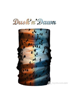 Narr Dusk'and'dawn Bandana