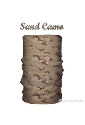 Narr Sand Camo Bandana