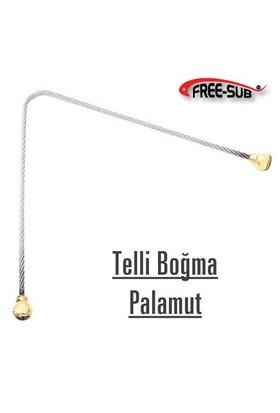 Free-Sub Palamut, Telli Boğma
