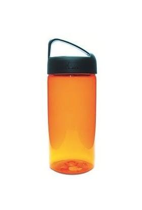 Laken Tritan Klasik şişe 0.45L Turuncu LKTN45O