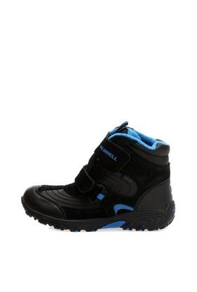 13ccdb98f478 Merrel Moab Polar Mid Strap Waterproof Çocuk Ayakkabı ...