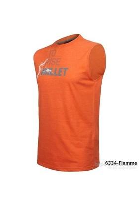 Millet To Rise Tank Kolsuz Erkek T-Shirt