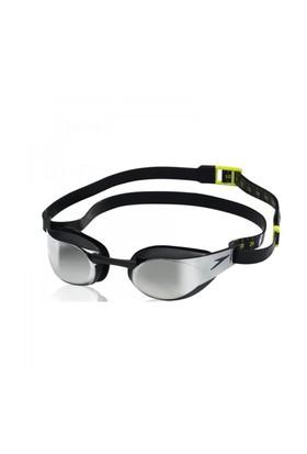 Speedo Elite Gog Mir Au Blk/Smoke Unisex Havuz Gözlük