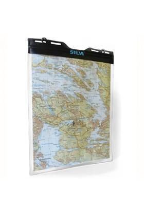 Silva Dry Cases Medium Harita Taşıma Çantası SV39022
