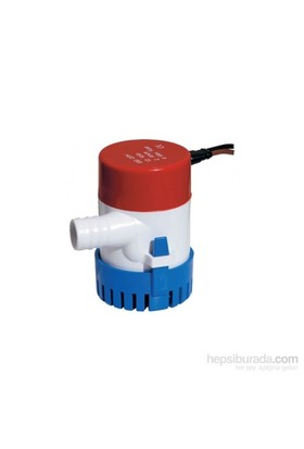 Neta Kompakt Sintine Pompası. 12V. 1100 Gl/Saat.