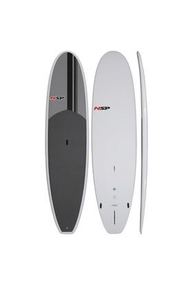 Nsp Ultra Dayanıklı Sup (Kürek Sörfü- Paddle Board) Tahtası 11'6 + Fiberglass Kürek