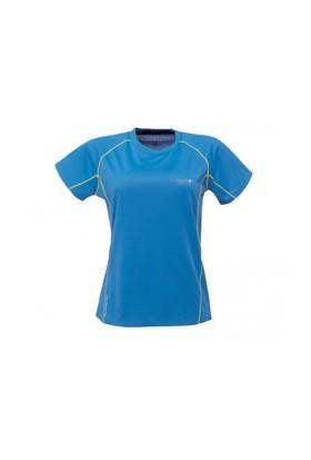 Regatta Womens Ecoland T-Shirt T-Shirt