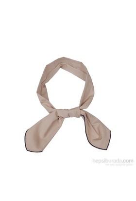 Cool Tie -Düz Renk Haki