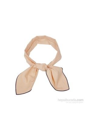 Cool Tie -Düz Renk Bej