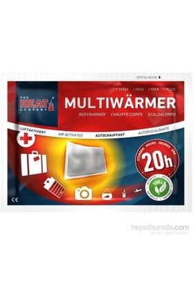 The Heat Company Çok Amaçlı Isıtıcı (Multiwarmer) + 20 Saat