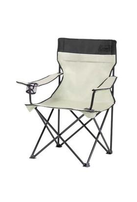 COLEMAN - Standard Quad Chair Khaki Sandalye