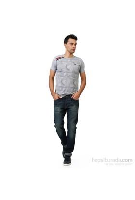 Dewberry T8522 Erkek T-Shirt