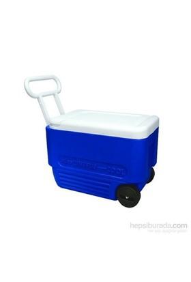 Igloo 45004 Wheelie Cool 38 QT Taşıma Kabı 36 Litre