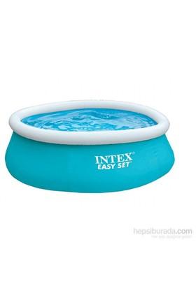 Intex Kolay Kurulumlu Mavi Havuz 183X51 Cm