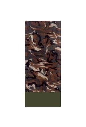 Polarwind Camouflage Kaki Bandana