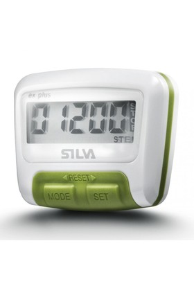 Silva Ex Plus Pedometre SV56047
