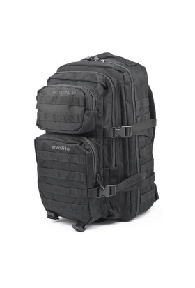 Evolite Tactical Sırt Çantası 40 Litre