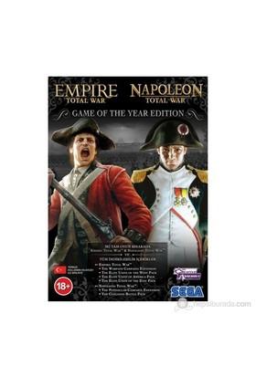 Napoleon Total War Goty PC