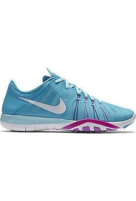 Nike 833413-400 Free Tr 6 Koşu Ve Yürüyüş Ayakkabısı