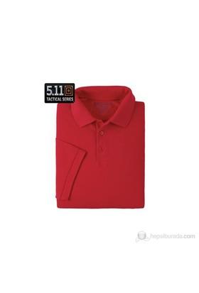 5.11 Professıonal Polo T-Shırt Kırmızı