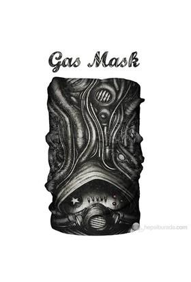 Narr Gas Mask Bandana