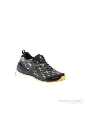 Treksta Alter Ego-M Black/Yellow Ayakkabı