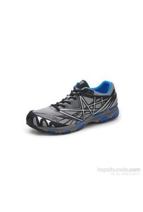 Treksta Sync-W Black/Blue Bayan Ayakkabı