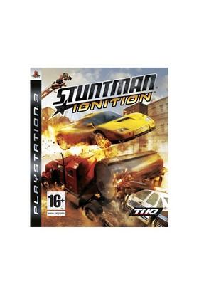 Stuntman Ignıtıon Ps3