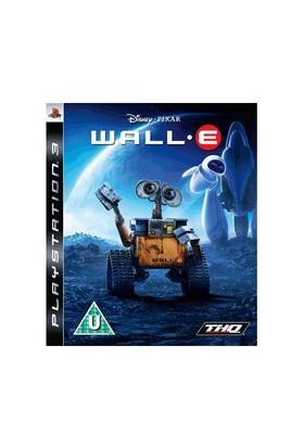 Wall E Ps3