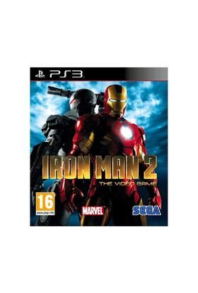 Iron Man 2 Psx3