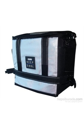 Ezetil E30 12V Katlanabilir Bez Buzdolabı
