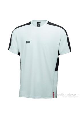 Helly Hansen Hp Qd Sun T Erkek T-Shirt