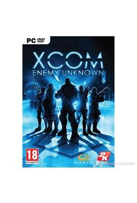 XCOM: Enemy Unknown PC